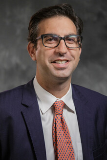 Daniel P. Nussbaum, MD
