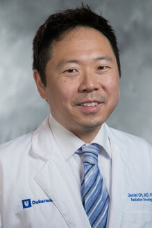 Daniel S. Oh, MD, PhD