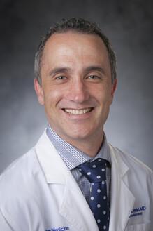 Daniel Wild, MD