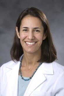 Daniella A. Zipkin, MD