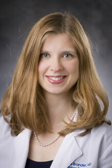 Danielle M. Brander, MD