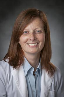 Danielle Richardson, MD, MPH