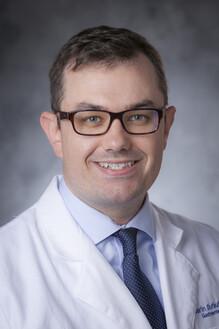 Darin L. Dufault, MD