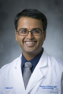 Darshan Kothari, MD