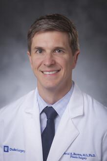 David A. Brown, MD, PhD
