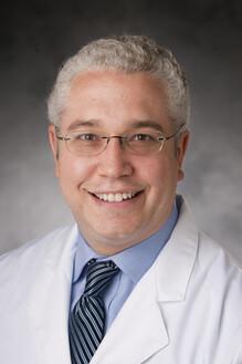 David C. Gordon, MD