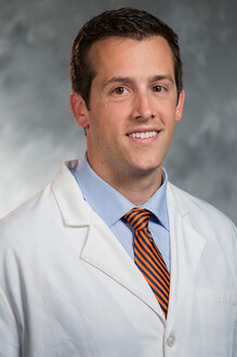 David C. Holst, MD