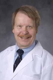 David C. Thurber Jr., MD