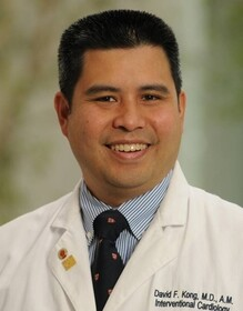 David F. Kong, MD