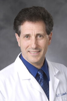 David F. Lobach, MD, PhD, MS