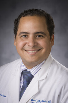 David I. Ortiz-Melo, MD