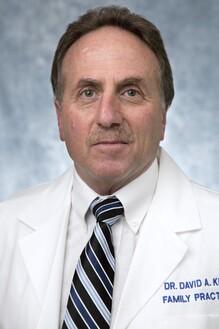 David A. Klein, MD