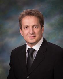 David Kotlaba, MD, FACC, FASE