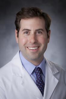 David A. Leiman, MD, MSHP