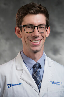 David Leverenz, MD