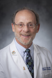 David M. Brizel, MD