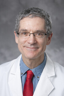 David M. Bronstein, MD, PhD