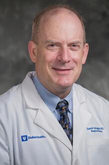 David M. Gallagher, MD