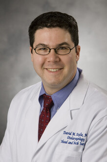 David M. Kaylie, MD, MS