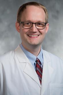 David M. Schlientz, MD