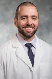 David Mendez, MD