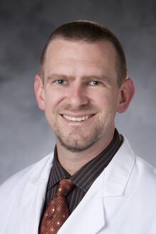 David P. Boyte, MD