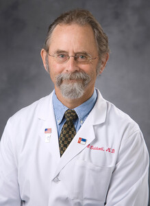 David S. Caldwell, MD