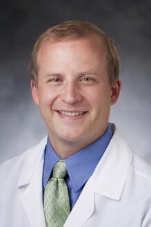 David S. Van Mater, MD, PhD