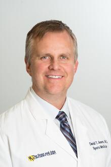 David T. Jones, MD