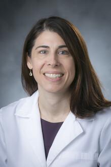 Deborah Ballard, ANP-C