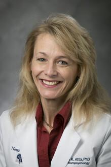 Deborah Koltai Attix, PhD
