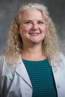Deborah Sharp-Dale, PA-C