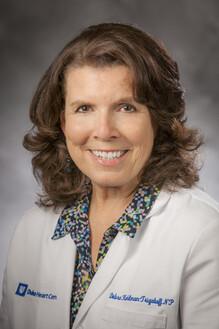 Debra Kohlman-Trigoboff, ACNP-BC, CVN