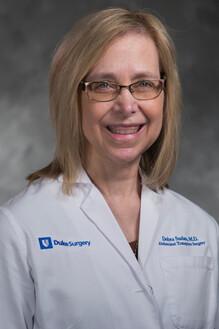 Debra L. Sudan, MD