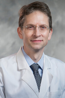 Dedrick Jordan, MD, PhD