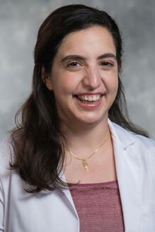 Deema Elchoufi, MD