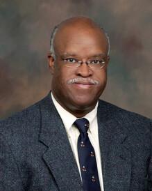 Delbert R. Wigfall, MD