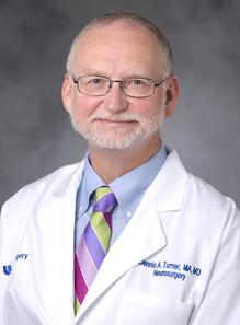 Dennis A. Turner, MD