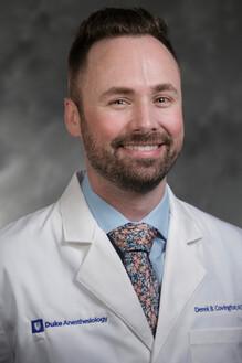 Derek B. Covington, MD
