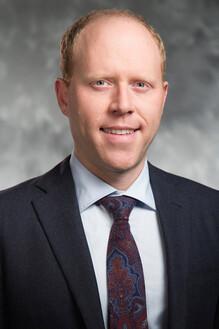 Derek Southwell, MD, PhD