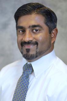 Derrick J. Hoover, MD, FAAFP