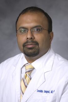 Devdutta G. Sangvai, MD, MBA