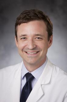 Deverick J. Anderson, MD, MPH