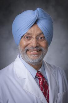 Devinderpal S. Randhawa, MD