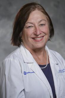 Diana B. McNeill, MD