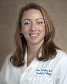 Diana M. Cardona, MD