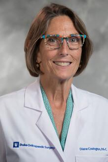 Diane B. Covington, PA-C, MHS