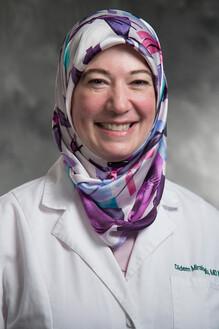 Didem Miraloglu, MD, MS