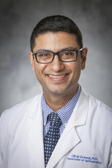 Dilraj Grewal, MD