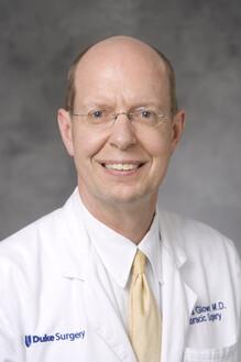 Donald D. Glower Jr., MD